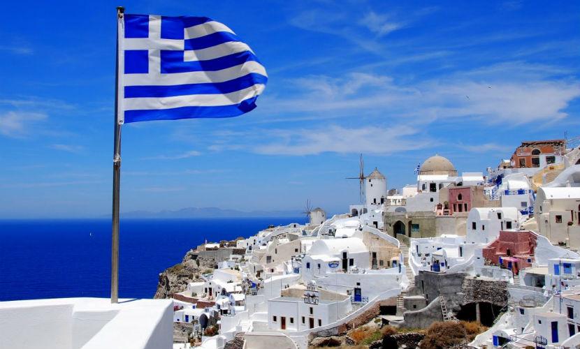 Греция готова сделать всё для прироста туристов из России