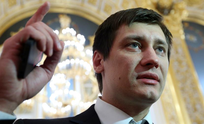 Депутат Госдумы посоветовал главе Крыма писать «февроньки» вместо «валентинок»