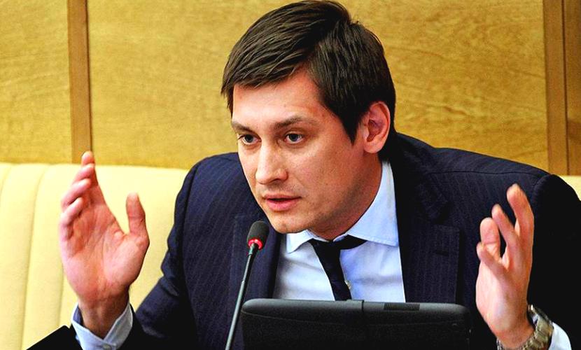 Правительство в кризис выделило на «патриотизм» 1,666 миллиарда рублей, - депутат Гудков