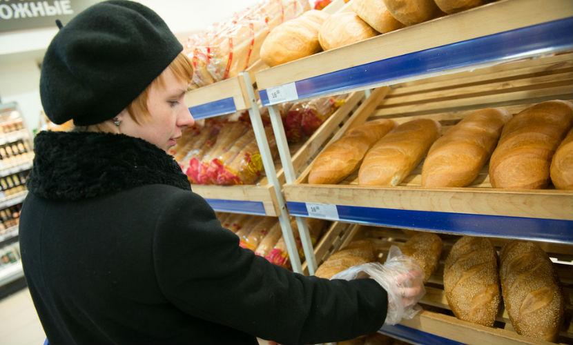 Качество российского хлеба ухудшилось из-за плохой муки и отсутствия контроля