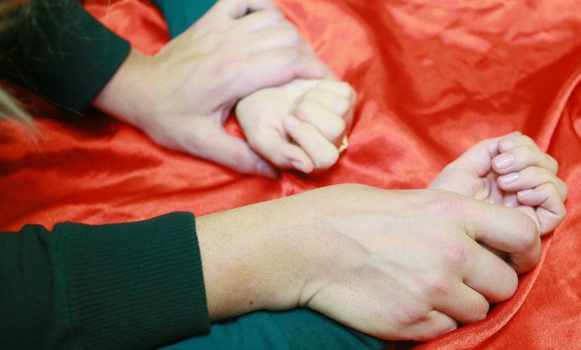 Мужчину из Новосибирска схватили после «праздничного» изнасилования девушки