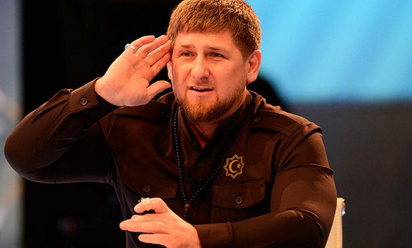 Кадыров назвал доклад оппозиционера Яшина по ситуации в Чечне