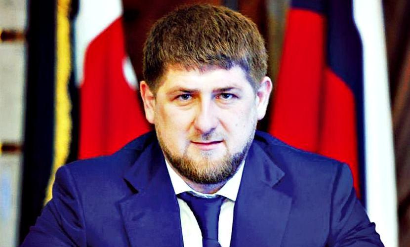Кадыров обвинил «авторов войн на Ближнем Востоке» в попытках помешать разгрому Россией ИГ