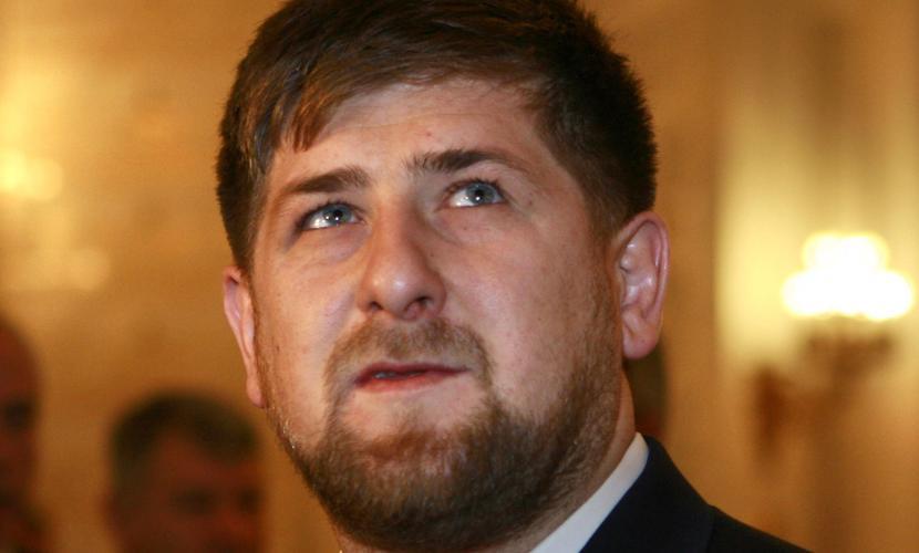Кадыров заявил об уходе: «Чтобы не использовали мое имя против моего народа»