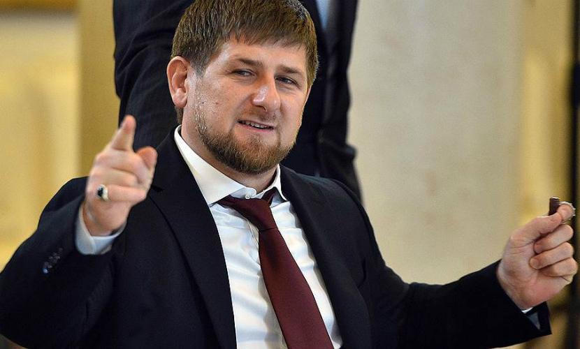 Кадыров предложил выплатить штраф в €300 тыс. за футболиста Тарасова