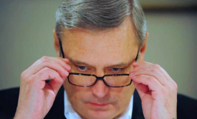 Касьянов отменил встречу в Нижнем Новгороде после потасовки в отеле