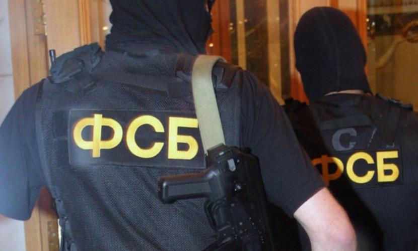 ФСБ обезвредила мужчин, которые планировали взрывать детские сады и школу в Кирове