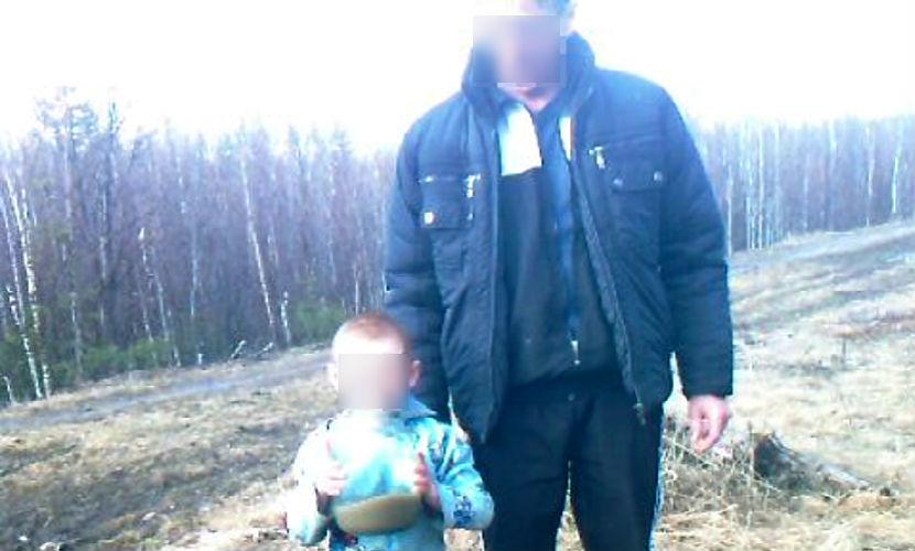 11-летний мальчик зарубил топором отчима-тирана под Кировом