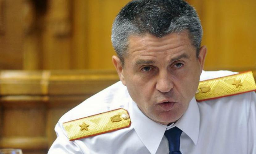 Маркин заявил, что у украинского политика Мустафы Джемилева «распад мозга»