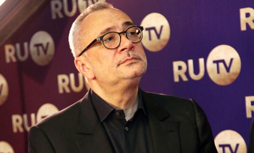 Раздраженный Константин Меладзе признал, что половина украинцев живут «одной ногой в России»