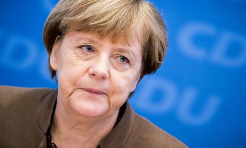 Ангела Меркель призналась, что «с удовольствием» сняла бы санкции с России