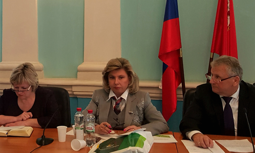 Российские фермеры заручились поддержкой депутата Госдумы и генерал-майора МВД