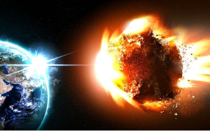 Способный разрушить город астероид может упасть на Землю 5 марта, - NASA
