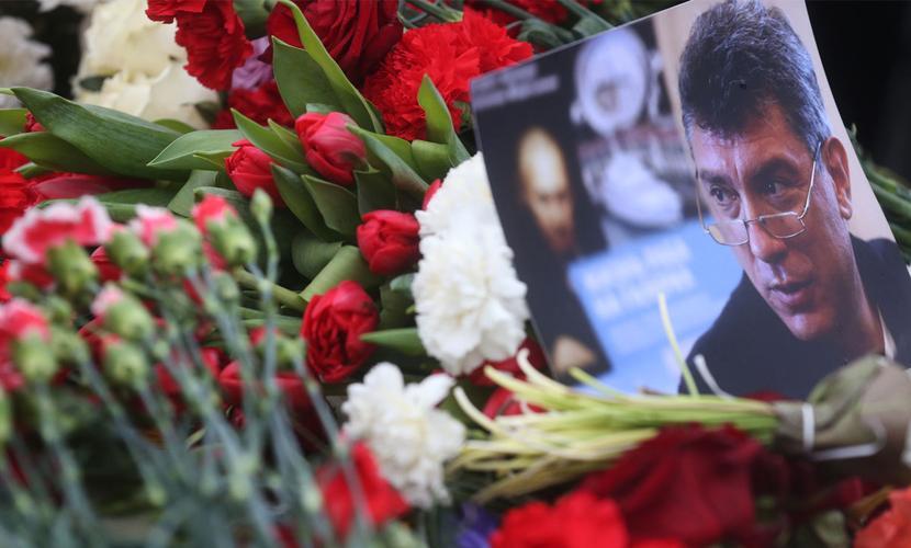 Молодая жена заказчика убийства Бориса Немцова покинула Чечню