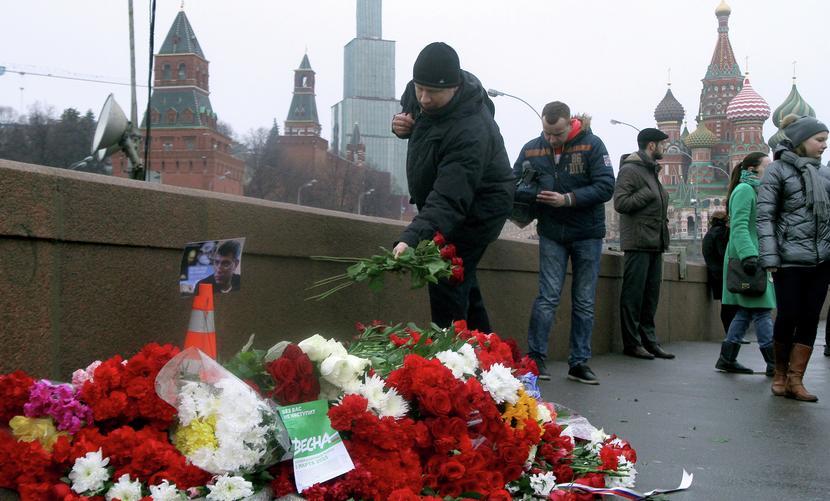Интерпол объявил в розыск уроженца Чечни, организатора убийства Бориса Немцова