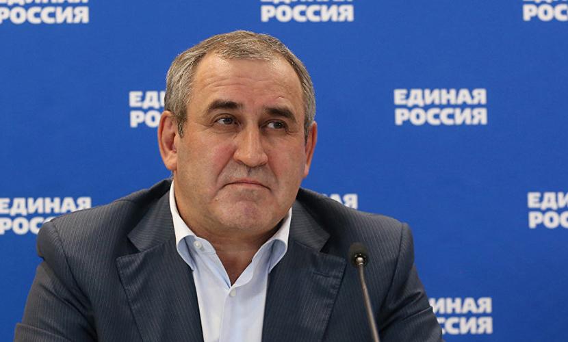 Неверов призвал «Единую Россию» подумать о моральной чистоплотности