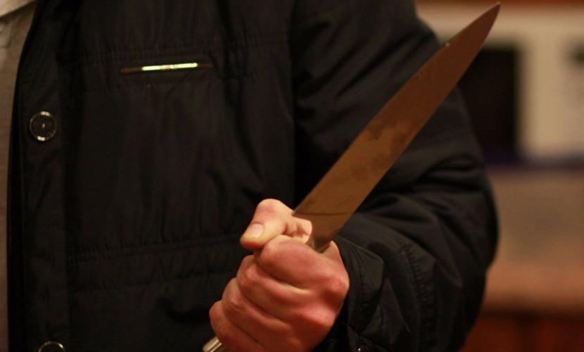 Мичуринец отомстил за избиение соседу-меломану смертельным ударом ножом в спину