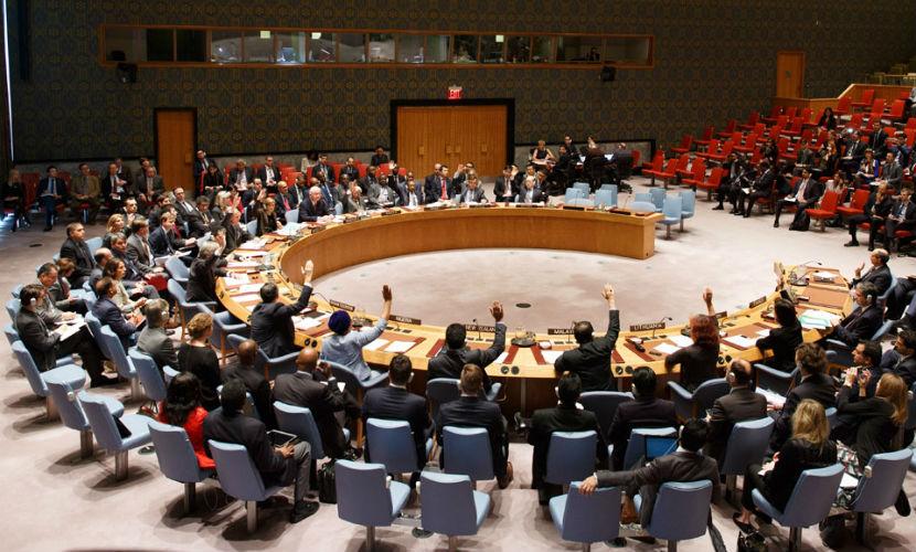 Соглашение России и США о перемирии в Сирии поддержали все 15 стран-участниц СБ
