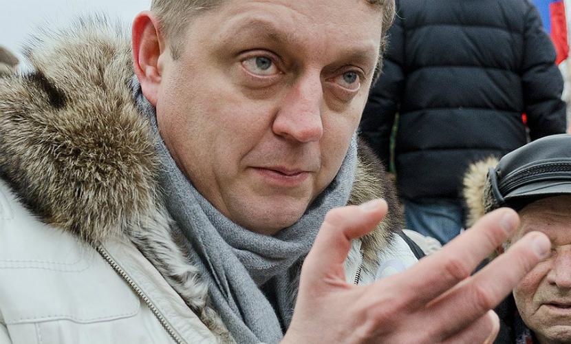 Депутат Госдумы призвал министра «набраться мужества» и лишить заграницу российской нефти