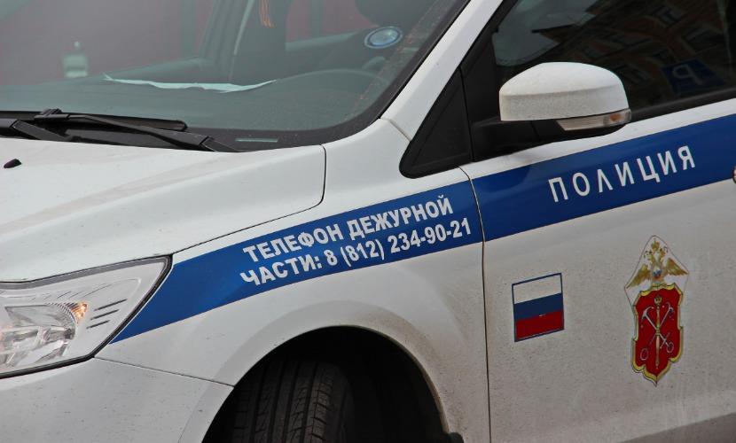 Мужчина с помощью ножа устранил соперника в борьбе за девушку в Санкт-Петербурге