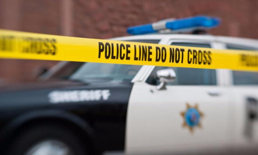 Женщина-полицейский была убита в свой первый день работы в правоохранительных органах