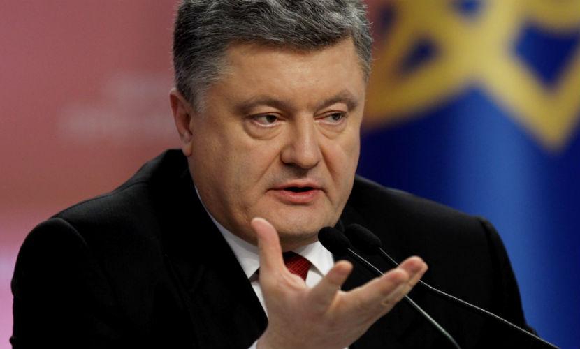 Порошенко в скандале с Яценюком потерпел только тактическое поражение, - политолог