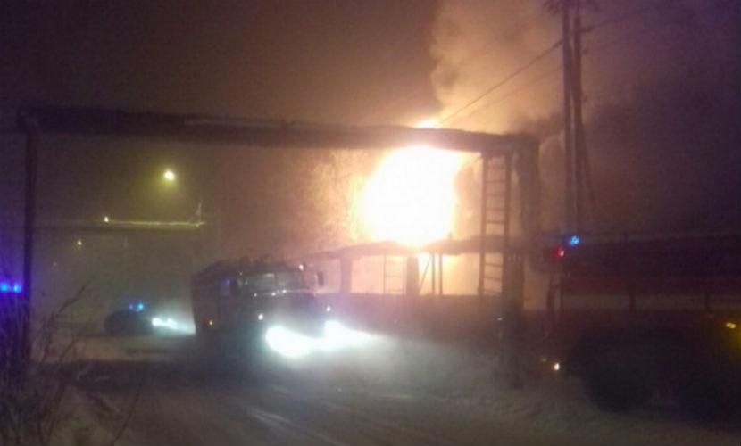 Два маленьких ребенка с родителями погибли в страшном пожаре в Якутске