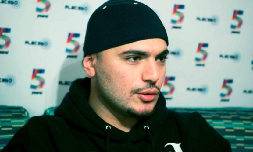Рэпер Птаха отказался от тура по Украине и отправился выступать в ДНР