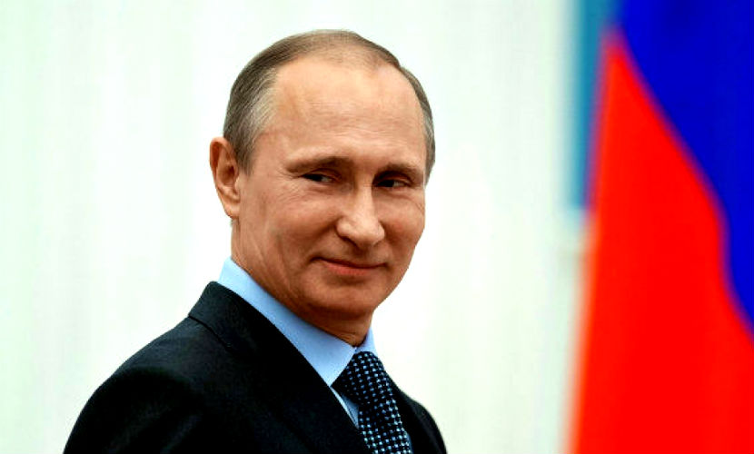 Путин поздравил нового президента ФИФА и заявил о готовности сотрудничать с организацией по ЧМ-2018