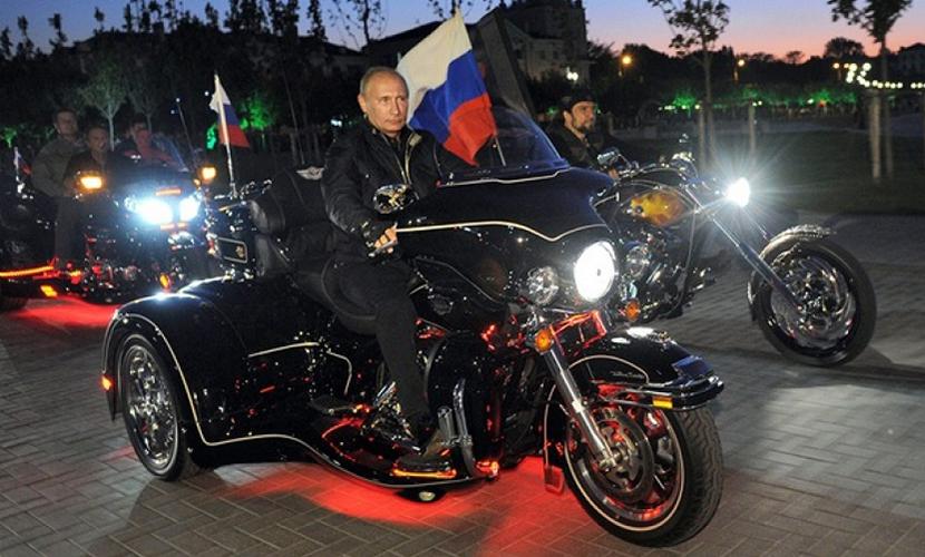 Суд в Финляндии оправдал полицейских, которые внесли Путина в «черный список»