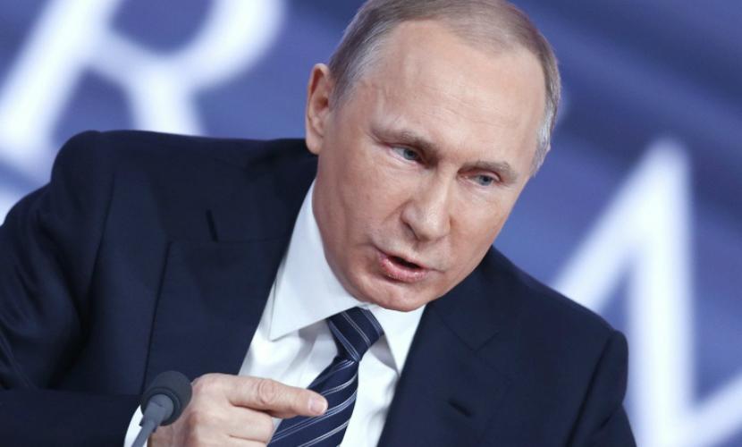 В МИД Британии пожаловались на то, что Путина «невозможно прочитать»