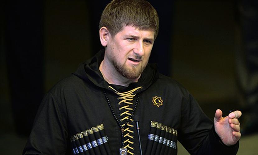«Думал, что Нобелевскую премию мне дадут, а они наоборот!» - Кадыров возмутился санкциями США