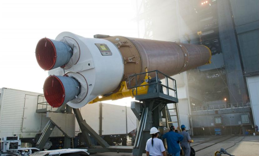 США продолжат использовать российские ракетные двигатели РД-180, несмотря на санкции