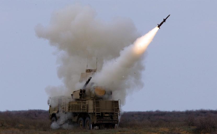О превосходстве российских войск над армией США рассказали американские СМИ