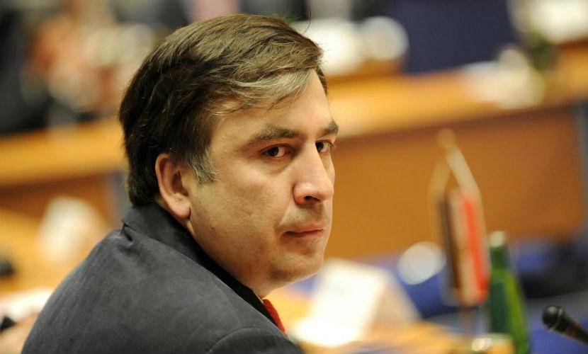 Саакашвили стал кандидатом на должность премьера Украины