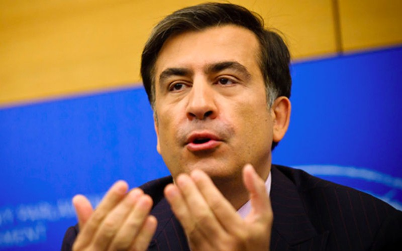 Грузия отозвала посла с Украины из-за назначения Саакашвили