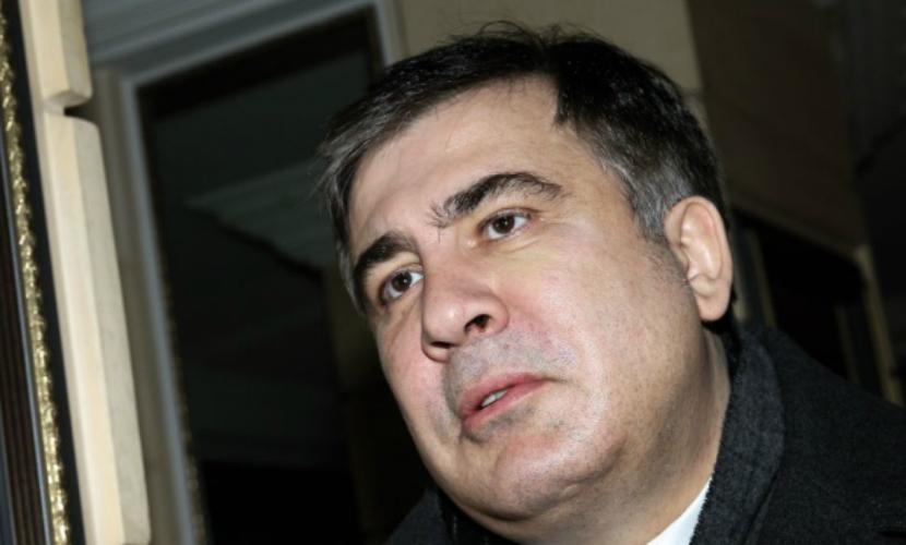 СМИ Украины сообщили о планах снять Саакашвили с должности