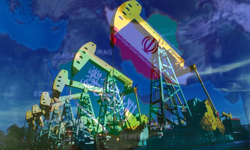 Саудовская Аравия и Иран отказались сокращать добычу нефти