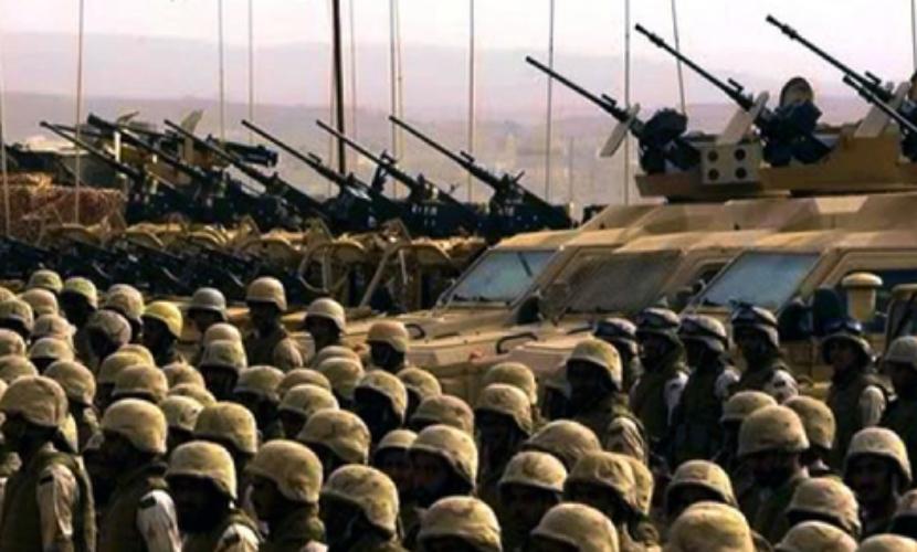 Власти Саудовской Аравии заявили о желании направить в Сирию несколько тысяч военных
