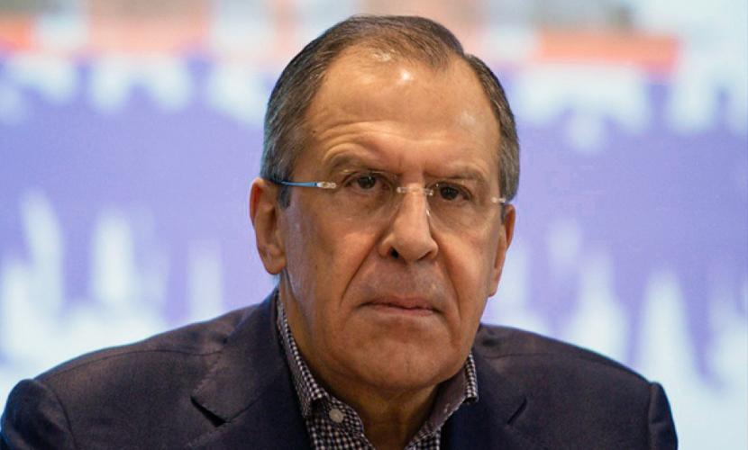 Сергей Лавров назвал условие отвода ВС России из Сирии