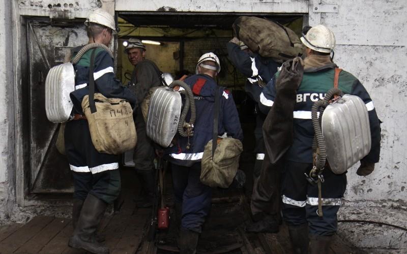 В МЧС признали погибшими 26 горняков, оставшихся под завалами на шахте