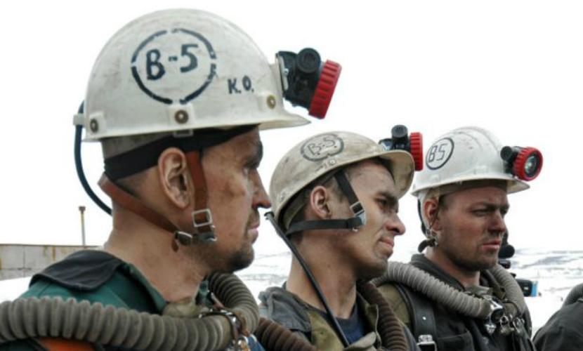 Стали известны имена 36 погибших при аварии на шахте в Коми