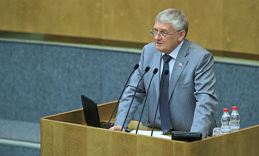 Министерство образования терроризирует вузы, - депутат-справоросс Шудегов