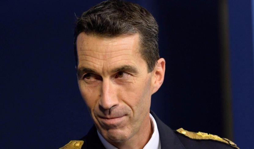 Швеция готова сражаться с Россией на Балтике, - главком Вооруженных сил королевства