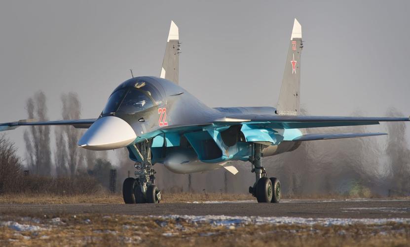 Российская авиация прекратила наносить бомбовые удары по территории Сирии