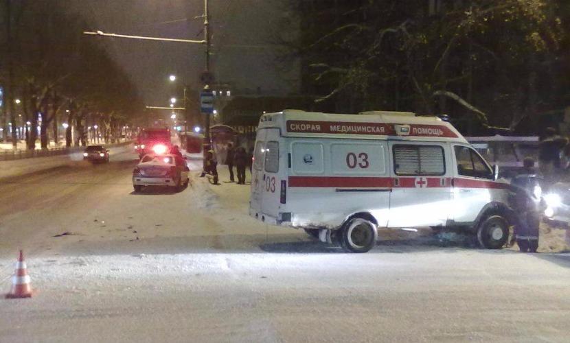 Водитель скорой помощи скончался от переживаний после наезда на пешехода в Москве