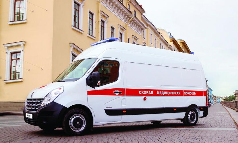 МТС лишил «скорую» Волгограда связи из-за долга в 4,5 тысячи рублей