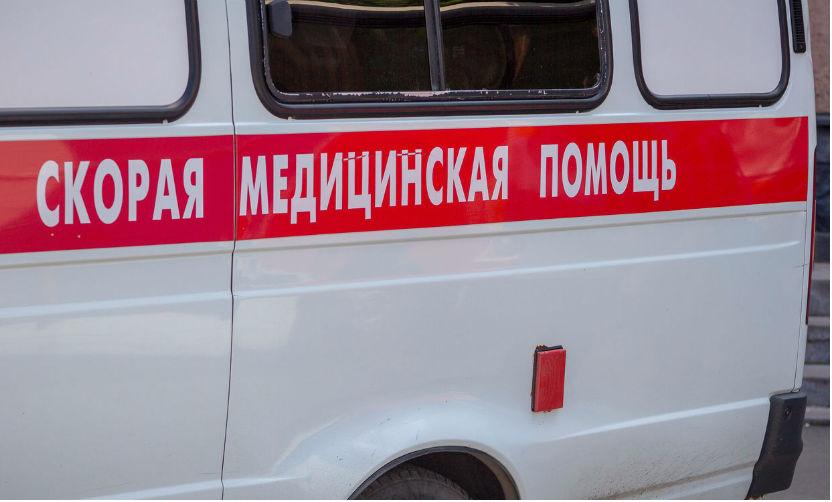 В реанимации российской больницы закончились лекарства
