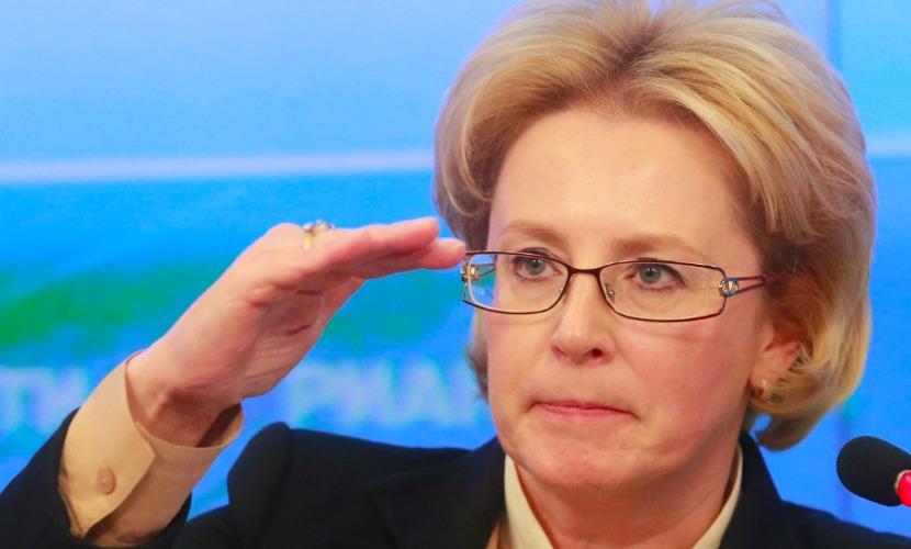 Глава Минздрава Скворцова считает, что опасность вируса Зика гиперболизирована