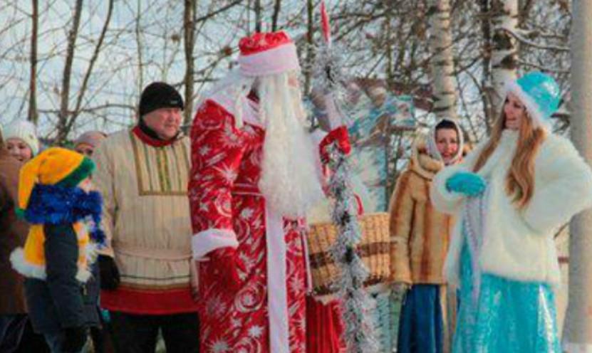 За беременность Снегурочки ответит директор Дома культуры